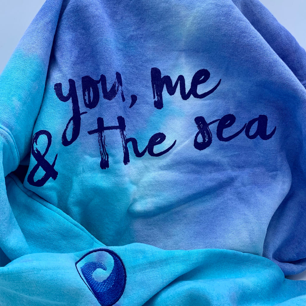 You, Me & the Sea Jumpers