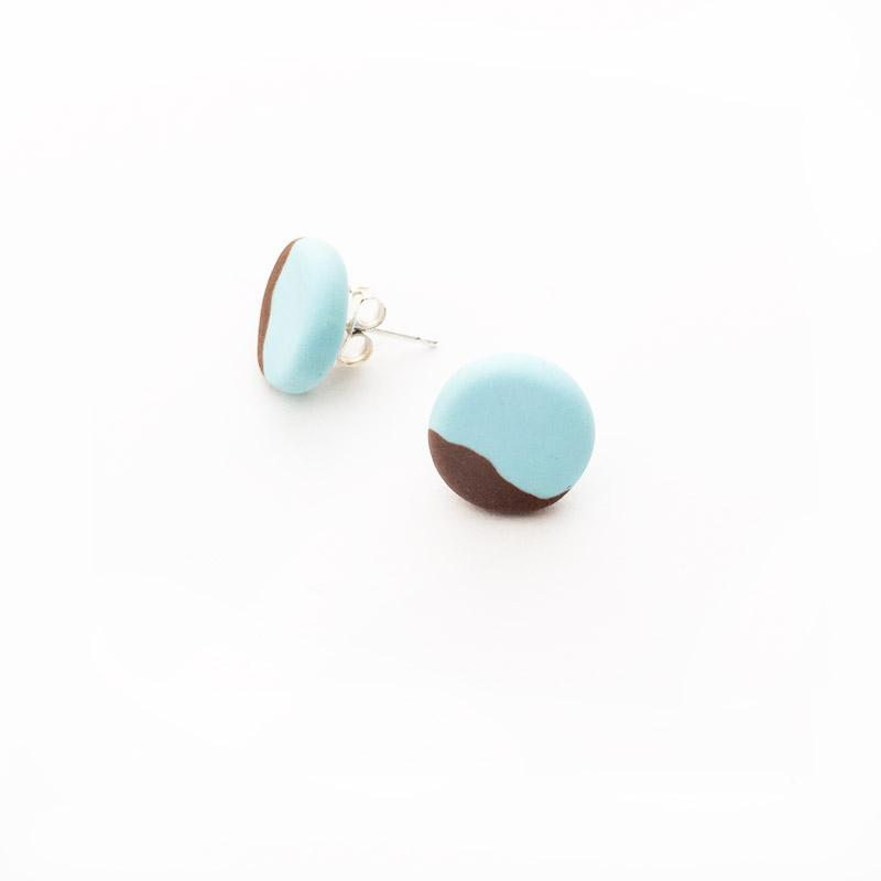 Punch + Fable Earring mini stud