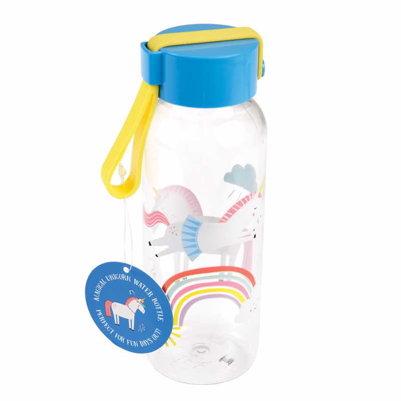 Small Magical Unicorn Water Bottle