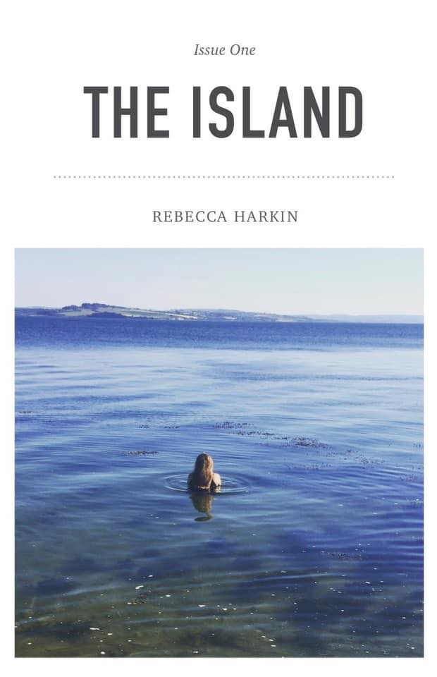 The Island Issue One