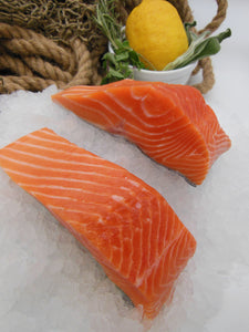 Ōra King Salmon - 7oz Portions