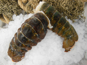 Canadian Coldwater Lobster Tails - 5-6oz each (2 Tails)