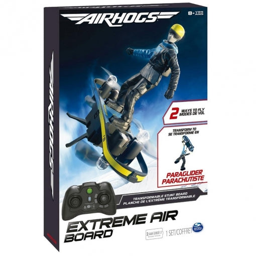 bizak AIR HOGS EXTREME AIR BOARD  radio control