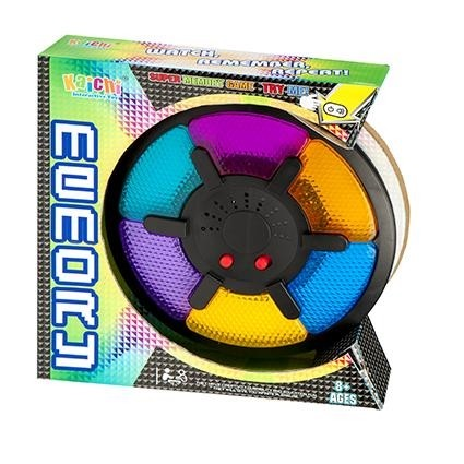 toy planet JUEGO MEMORY COLOUR