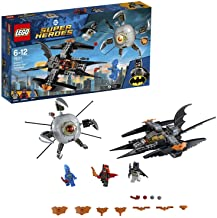 Lego Batman: asalto final 76111