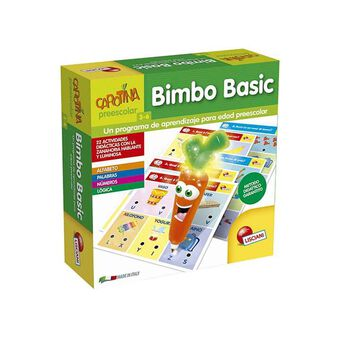 valuvic CAROTINA BIMBO BASIC