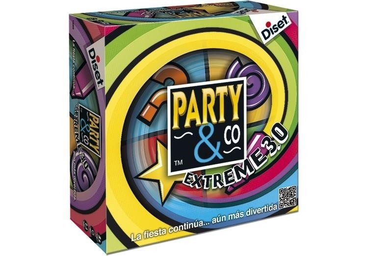 Diset Party & Co Extreme 3.0 (10089)