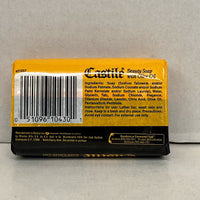 Castile Soap with Olive Oil 3.9oz