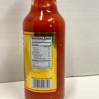 Marie Sharps Fiery Hot Sauce 10oz