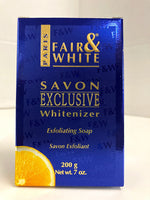 Fair & White Exclusive Soap With Vitamin C 200g