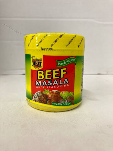 Tropical Heat Beef Masala 100g