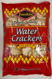 Excelsior Water Crackers 336g (11.85oz)