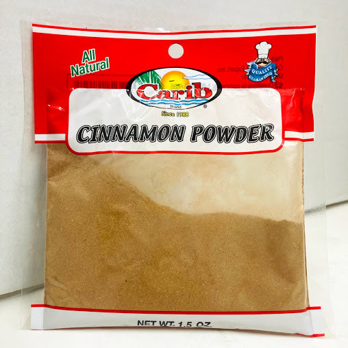 Carib Cinnamon Powder 1.5oz