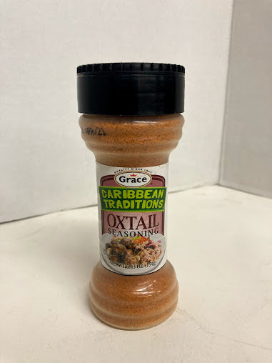 Grace Carribbean Traditions Oxtail Seasoning 5.43oz