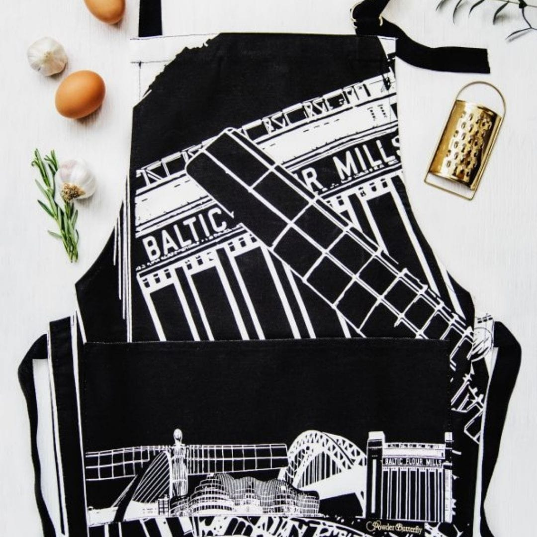 Newcastle Apron
