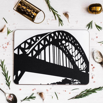 Newcastle Placemat set