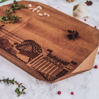 Newcastle Serving Platter/Chopping Board