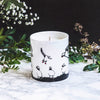 Farne Island Candle & holder