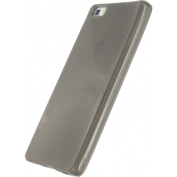 Mobilize Gelly Case Huawei P8 Lite Smokey Grey
