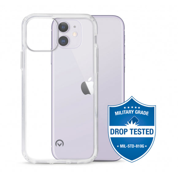 Mobilize Naked Protection Case Apple iPhone 11 Clear