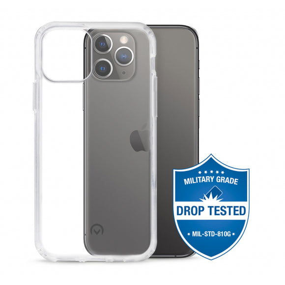 Mobilize Naked Protection Case Apple iPhone 11 Pro Max Clear