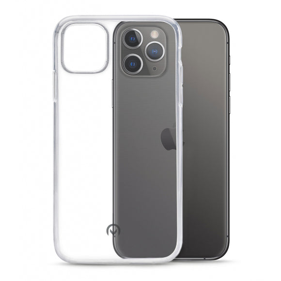 Mobilize Gelly Case Apple iPhone 11 Pro Max Clear