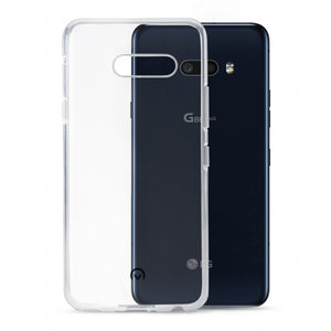 Mobilize Gelly Case LG G8X ThinQ Clear