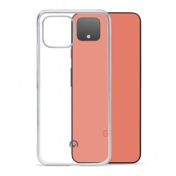 Mobilize Gelly Case Google Pixel 4 XL Clear