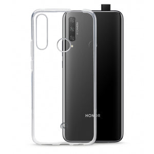 Mobilize Gelly Case Honor 9X Clear