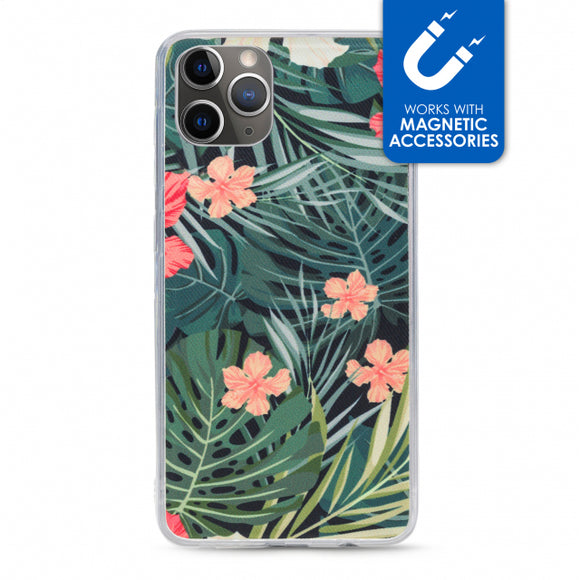 My Style Magneta Case for Apple iPhone 11 Pro Black Jungle