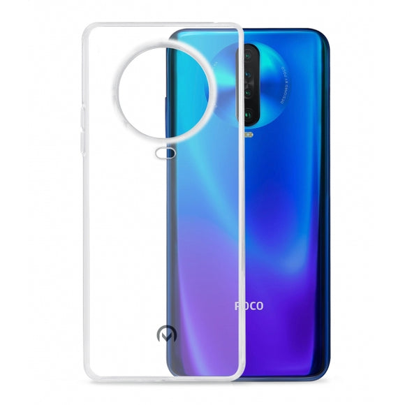 Mobilize Gelly Case Xiaomi Poco X2 Clear