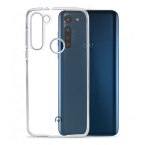 Mobilize Gelly Case Motorola Moto G8 Power Clear