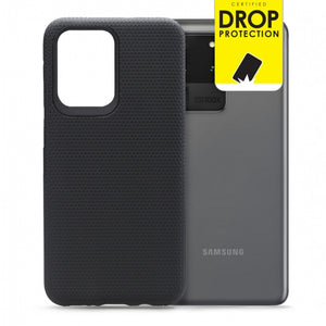 My Style Tough Case for Samsung Galaxy S20 Ultra/S20 Ultra 5G Black
