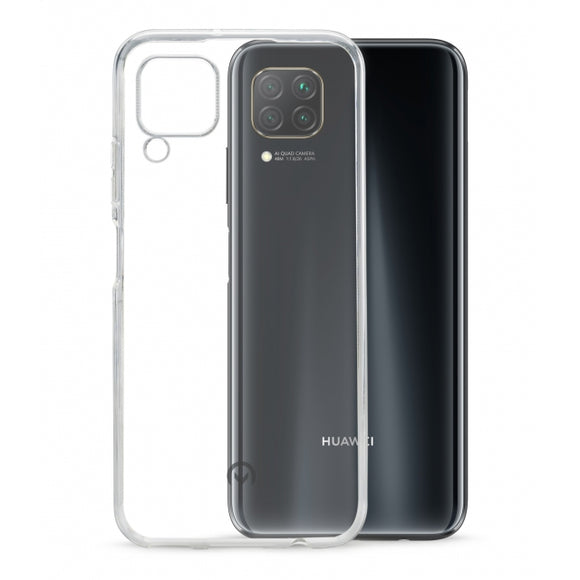 Mobilize Gelly Case Huawei P40 Lite Clear