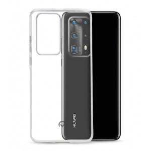 Mobilize Gelly Case Huawei P40 Pro Clear