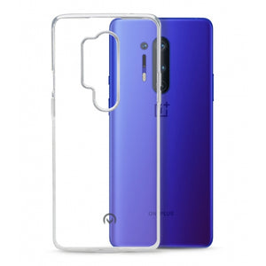 Mobilize Gelly Case OnePlus 8 Pro Clear