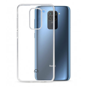 Mobilize Gelly Case Xiaomi Redmi Note 9 Clear