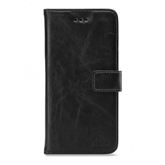 My Style Flex Wallet for Samsung Galaxy A21s Black