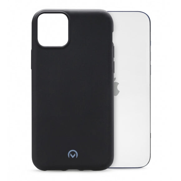 Mobilize Gelly Case Apple iPhone 12 Pro Max Black