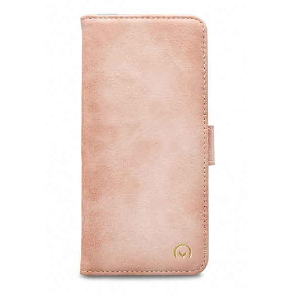 Mobilize Elite Gelly Wallet Book Case Apple iPhone 12/12 Pro Soft Pink