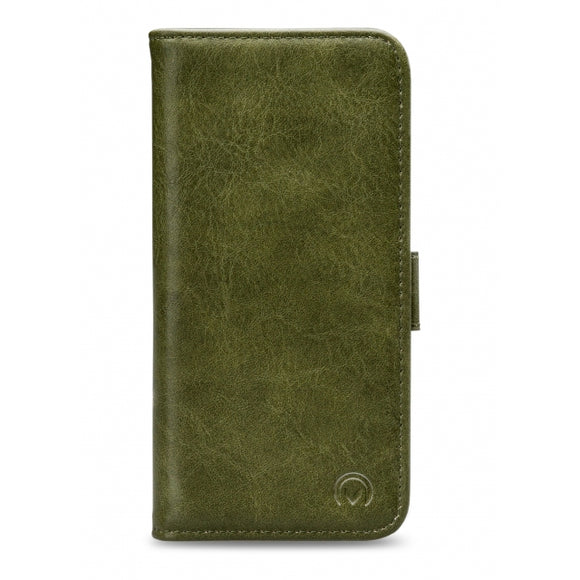 Mobilize Elite Gelly Wallet Book Case Apple iPhone 12/12 Pro Green