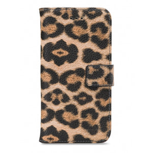 My Style Flex Wallet for Apple iPhone 12 Mini Leopard