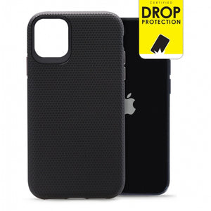 My Style Tough Case for Apple iPhone 12 Mini Black