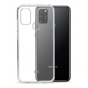 Mobilize Gelly Case Honor 9A Clear