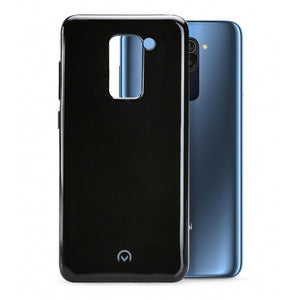 Mobilize Gelly Case Xiaomi Redmi Note 9 Black