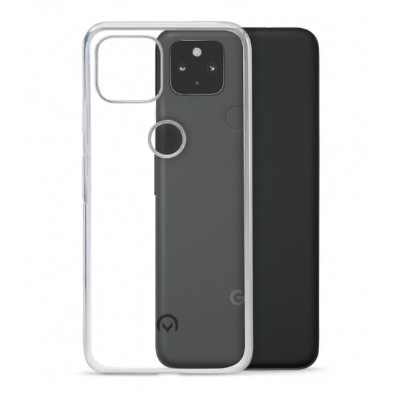 Mobilize Gelly Case Google Pixel 4a 5G Clear