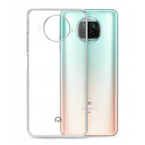 Mobilize Gelly Case Xiaomi Mi 10T Lite Clear