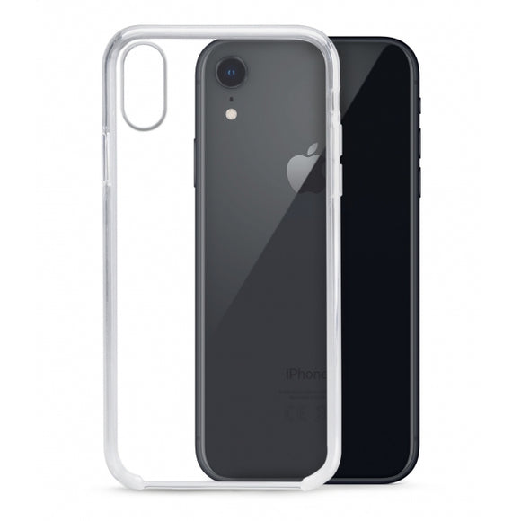 Mobilize Clear Case Apple iPhone XR Clear