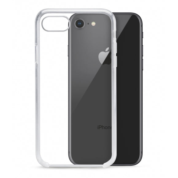 Mobilize Clear Case Apple iPhone 6/6S/7/8/SE (2020) Clear