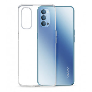 Mobilize Gelly Case OPPO Reno4 5G Clear